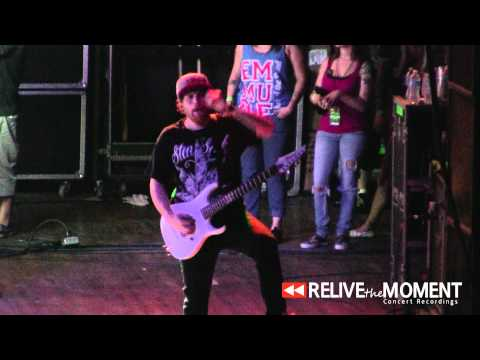 2011.07.28 Emmure - Rusted Over Wet Dreams (Live in Chicago, IL)