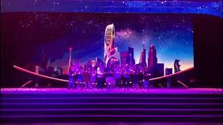 DBS DND 2019 A Million Dreams - Singapore Children and Youth Show Choir