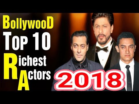 Forbes Just Released Their List Of 2018 Bollywood's Highest Paid Actors | top 10 bollywood highest