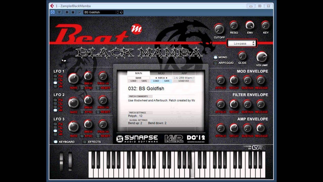 25 Free Synth VST Plugins – Best Synth VSTs for FL Studio, Ableton Live