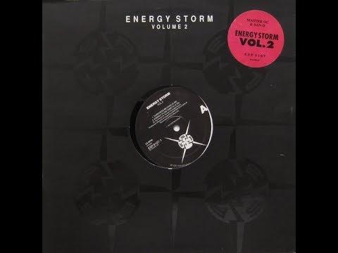 Energy Storm Vol  II   Darkness Beyond