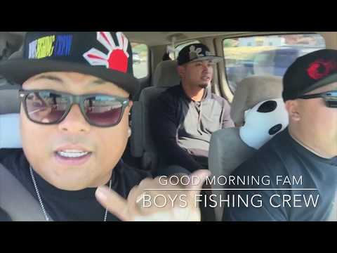 Fisherman Landing Tackle Sale Vlog:64