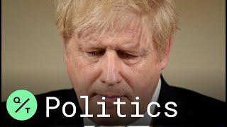 Coronavirus Updates: Boris Johnson Moved to ICU as Covid-19 Worsens