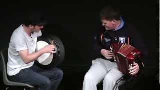 Craiceann 2012  Stiofán O'Broin and Cormac O hAlmhain  HD