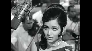 Hum Nai Dekhi Hai Un Aankhon Ke - Khamoshi 1969 - ADHOURA AKS ™ ادھورا عکس