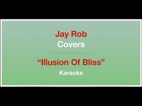 Illusion Of Bliss - Alicia Keys - Karaoke