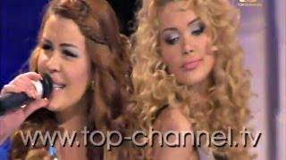 Greta & Eni Koçi - I wanna dance with somebody (live E diell)