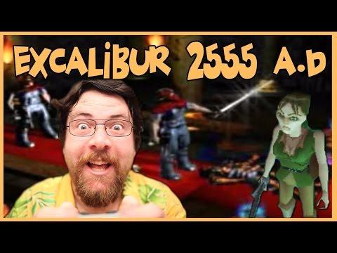 joueur-du-grenier---excalibur-2555-a.d---playstation