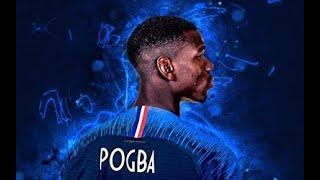 Поль Погба 2020! Французская машина |⚽Лучшие моменты с матчей|Финты|Голы!⚽⚽⚽⚽