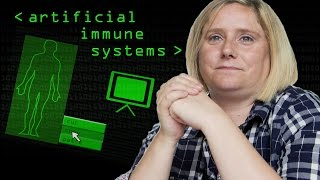 Artificial Immune Systems - Computerphile