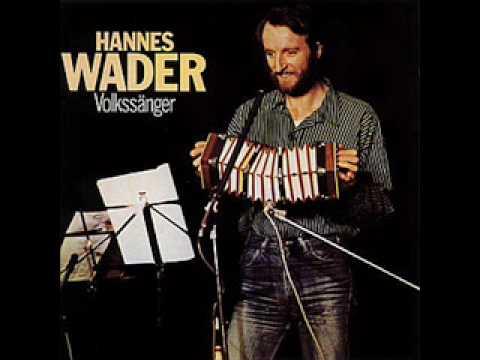 Hannes Wader - Wo soll ich mich hinwenden