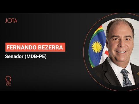Live com senador Fernando Bezerra Coelho (MDB-PE)   16/03/21