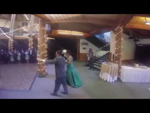 Mita and Kelsey Wedding Day - September 3, 2016 at Mount Sunapee