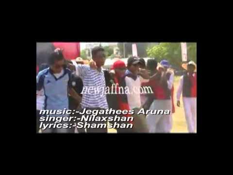 Battel of the north-coming soon-music-Jegathees Aruna-singer-Nilaxshan-lyrics-Shamshan