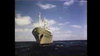 """Таинственная стихия океана (Док. фильм, исследования мирового океана), КВС """"Человек и Время"""" 1992 г"""