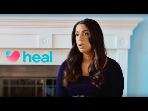 Heal Meet Founder and Chief Medical Officer Dr. Renee Dua