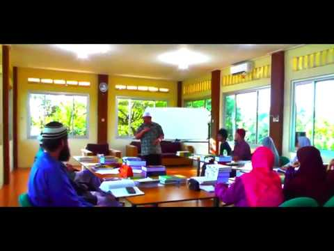 Belajar Percakapan Bahasa Arab sehari hari - Arabic Camp #0818-201142 Part 01