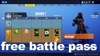 10 minutes 54 seconds of Season 7 fortnite glitches..