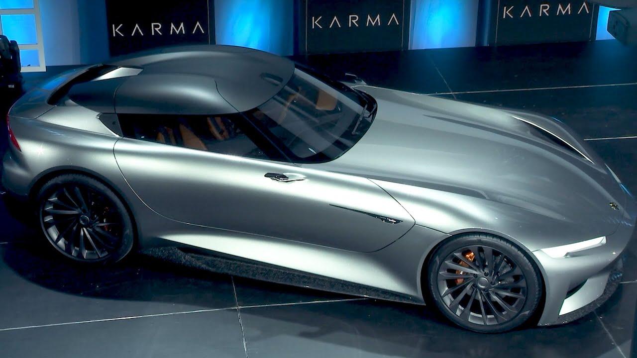 Karma SC2