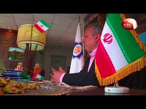 Iranian government to upscale its cultural exchange centre in Nairobi