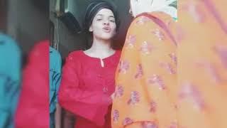 Pathani Hot Girl - Musically 360