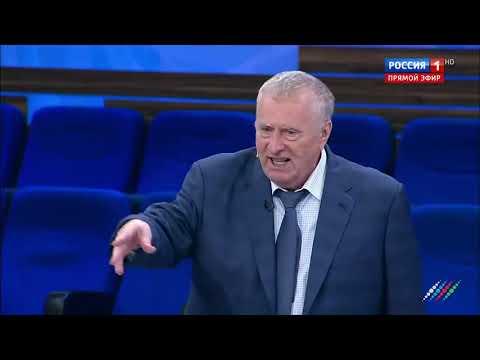 Жириновский: Армения будет