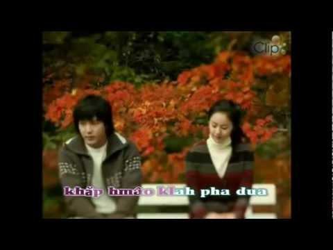 Yua kơ adơi đuăi laih  &  Jarai Lyrics