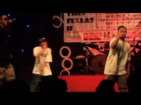 Defamilita Ft Moona Fight - Power Of Rap #NRDN