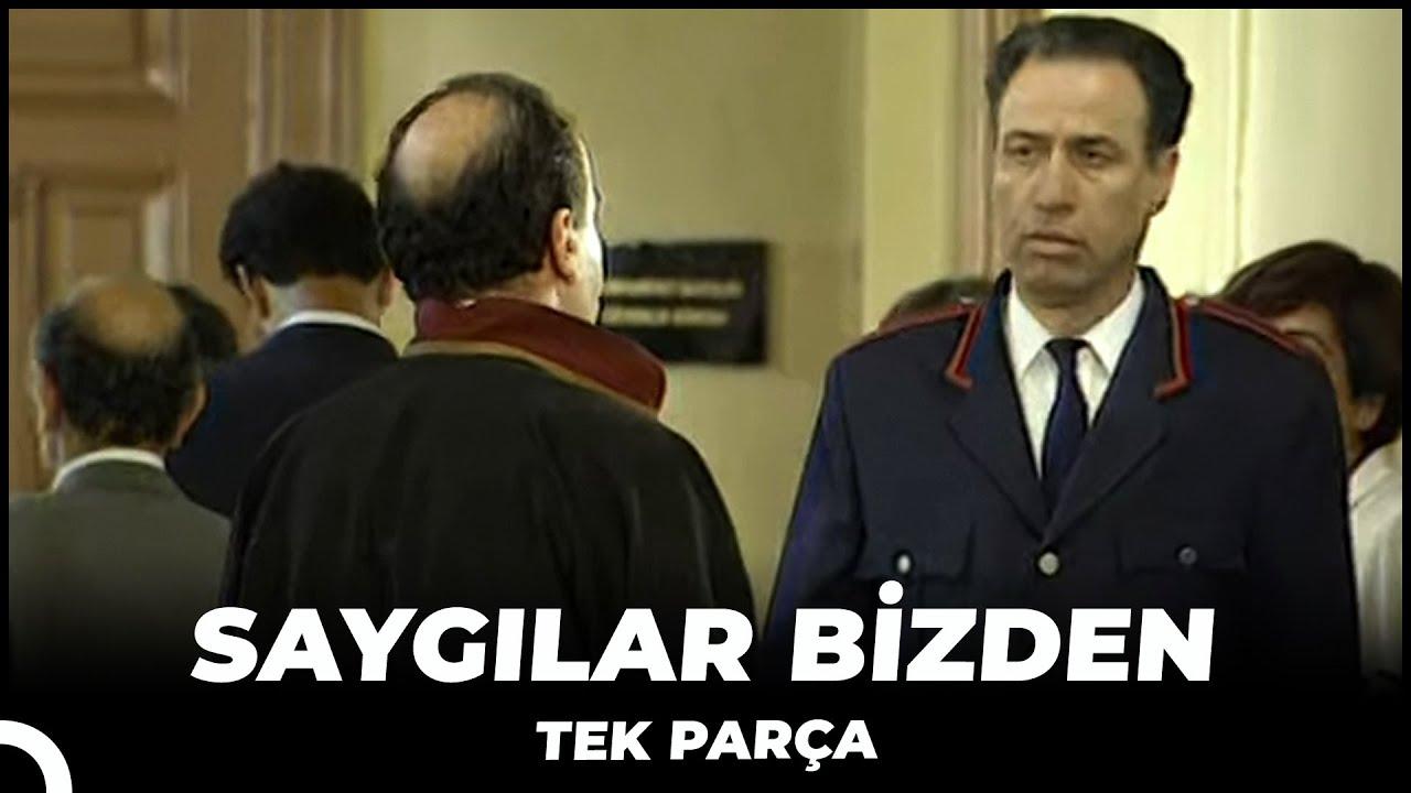 Saygılar Bizden - Eski Türk Filmi Tek Parça (Restorasyonlu)