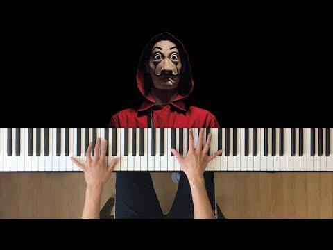 Jenny Kaufmann - Ti Amo & Bella Ciao (Piano Cover)