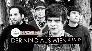 Der Nino aus Wien im Zauberberg