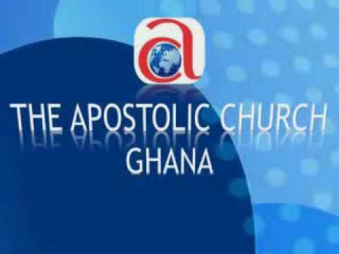 National executive of The Apostolic church Ghana