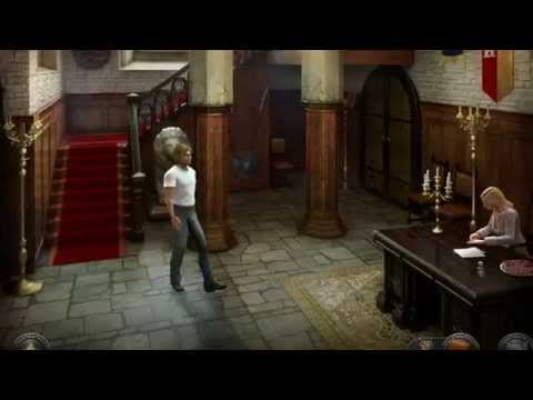Gabriel Knight: Sins of the Fathers 20th Anniversary Edition — трейлер предзаказа