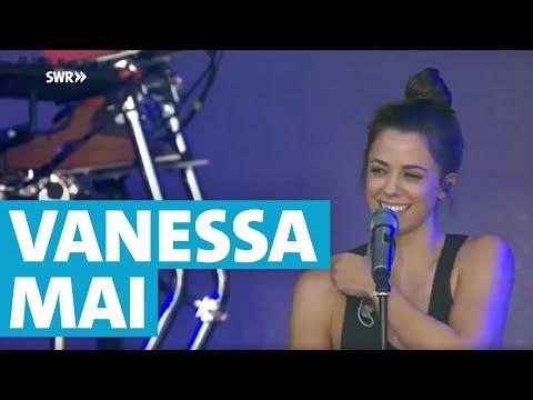 Vanessa Mai auf dem SWR Fernsehen Familienfest in Speyer | SWR Fernsehen