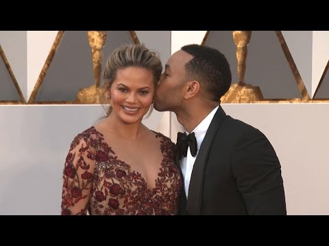 John Legend Wishes Wife Chrissy Teigen a Happy Mother's Day: 'Luna and I Are So Lucky to Have You' Mp3