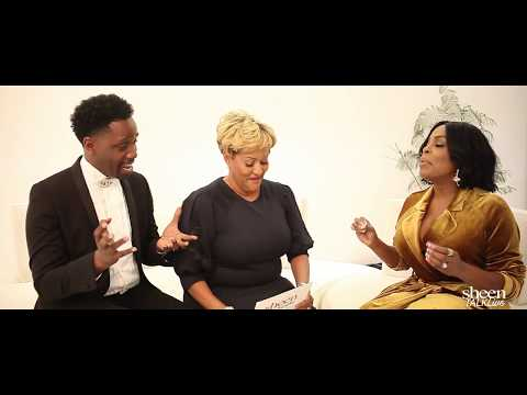 Sheen Talk LIVE Interview with Niecy Nash