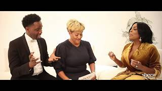 Sheen Talk LIVE with Niecy Nash