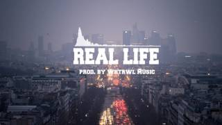 "Dirty South,Trap Beat | ""REAL LIFE"""