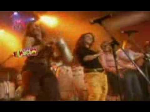 Miriam Cruz Y Las Chicas / La Loba - 2007