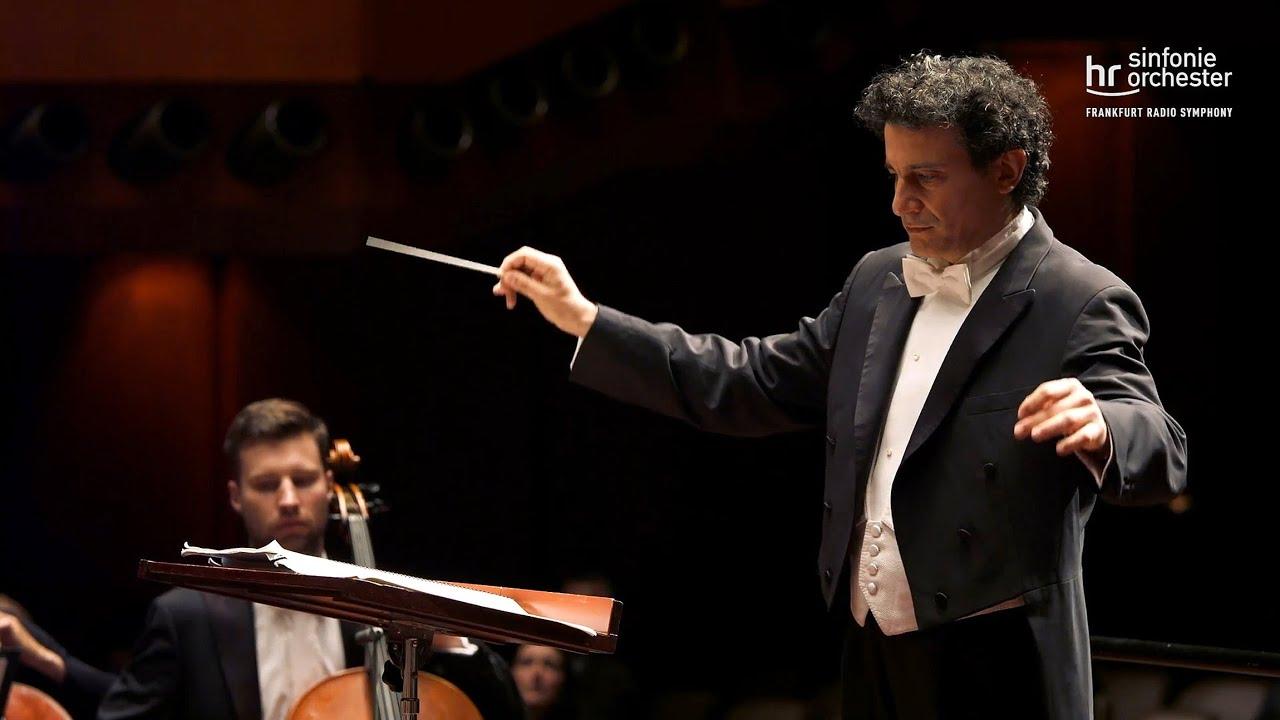 Schnelzer: Through the Eye of the Pegasus ∙ hr-Sinfonieorchester ∙ Alain Altinoglu