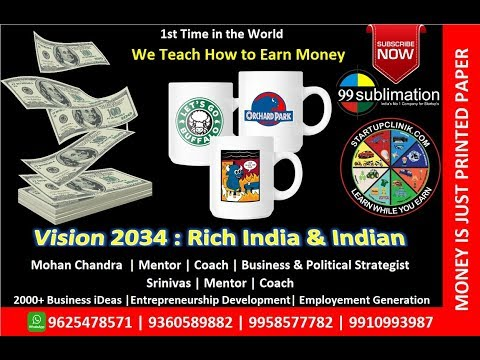9910053987-|-coffee-mug-printing-machine-business-|-earn-unlimited-money