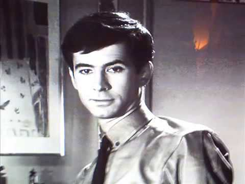 Anthony Perkins - All My Friends Have Gone To California