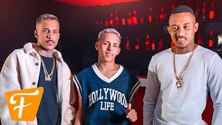 MC Kaio MC L da Vinte e MC Rick - Tá Nem Ai Pra Nada (Funk Explode)