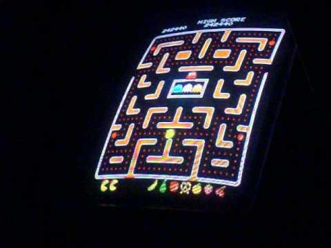 ScoreGround - arcade - ms. pacman: 380,320