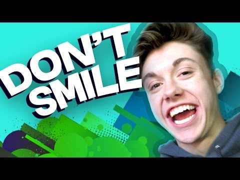 Try Not To SMILE! (Challenge)