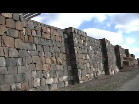 Yerevan -  Erebuni fortress