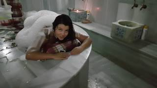 Episode 3. My hamam experience from Side, Turkey.