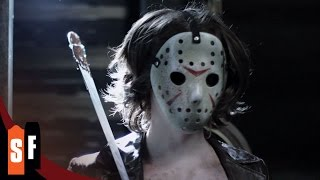 LADY KILLERS (1/2) Jason Goes For the Kill - Teaser HD