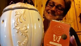 Scentsy September 2015 Scent & Warmer of the Month (Coconut Pumpkin Pie & Lumina)(Scentsy September 2015 Scent & Warmer of the Month (Coconut Pumpkin Pie & Lumina) www.edieanne.com (please select Open House or Party from my Open ..., 2015-08-27T21:02:02.000Z)