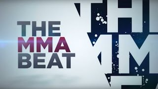 The MMA Beat: Episode 89
